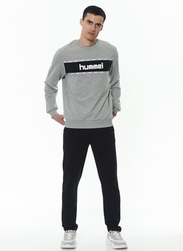Hummel Erkek Dynamic Performance Sweatshirt 921044-2006 Gri